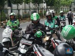 Perang Berdarah-darah, 'Mr Ten Times' Minta Grab-Gojek Merger