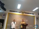 Lawan Corona! Ini Bedanya Transparansi Singapura & Indonesia