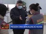 Kunjungan Pertama Xi Jinping Sejak Covid-19 Merebak di China