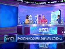 Cegah Efek Corona, KSP: Pemerintah Jaga Tingkat Konsumsi