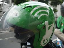8 Juni, GoRide Nongol Lagi di Aplikasi Gojek