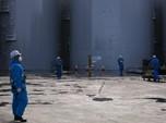 Gempa 7,3 SR di Jepang, Pembangkit Nuklir Fukushima Aman!
