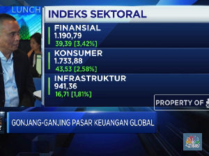 Eastspring: Earnings Growth, Daya Tarik Pasar Modal Indonesia