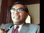 Eks Deputi Gubernur BI jadi Komut KPEI Gantikan Chatib Basri