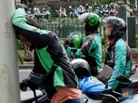 Grab & Gojek Cs Bawa Penumpang di New Normal Ditentukan Ini