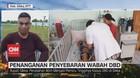 VIDEO: Bupati Sikka Bicara Penanganan Penyebaran Wabah DBD
