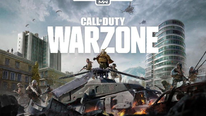 Call of Duty: Warzone (ist)