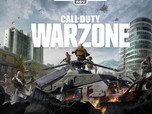 Call of Duty: Warzone Dirilis, Ancam Fortnite & Apex Legends?