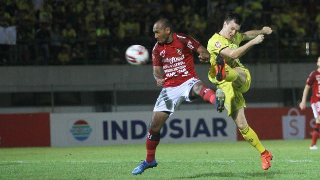 Force Majeure, Sponsor Setop Sementara Kontribusi ke Liga 1
