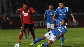 Klasemen Piala AFC 2020: Bali United Juru Kunci