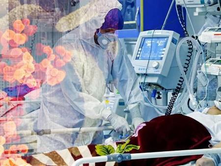Deretan Selebriti Ri Yang Positif Virus Corona Covid 19