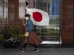 Belum Kelar Corona, Wabah Baru Kini Hantui Jepang