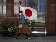 Alert! Resesi Jepang Makin Jadi, Ekonomi Ambruk 28,1%