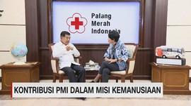 VIDEO: Kontribusi PMI di Bawah Kepemimpinan Jusuf Kalla (5-5)