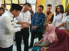 BPJS Kesehatan: Kota Malang Menuju Smart City Health Care
