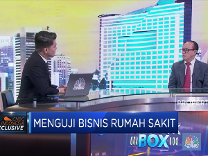 Hermina: RS Indonesia Siap Tangani Pasien Virus Corona