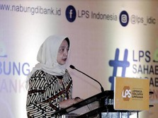 LPS Punya Aturan Baru Soal Pelaporan Data Penjaminan Bank
