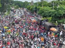 May Day Tanpa Demo: Buruh di Antara Corona & Gelombang PHK