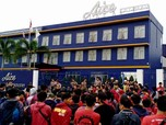 Ada Pelanggaran di PHK Pabrik Es Krim, Aice Buka Suara