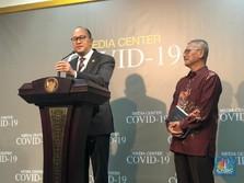 Pengusaha Pasrahkan Keputusan Lockdown ke Jokowi