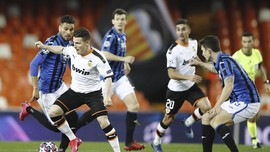 Atalanta vs Valencia Diklaim Perburuk Corona di Italia