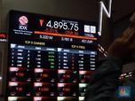 Bursa Saham Bergejolak, Benarkah Mirip Krisis 2008?