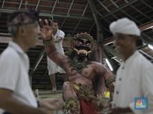 Bali Dibuka 31 Juli, Wisatawan Harus Rapid Test?