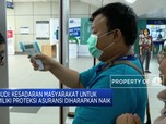 AAJI: Virus Corona Masuk Pertanggungan di Asuransi Jiwa