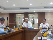 Ratusan Pekerja China Tak Bisa ke RI, Proyek Smelter Terancam