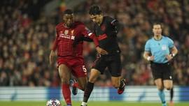 Liverpool vs Atletico Diklaim Sebabkan 41 Kematian