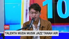 Live 925 - Ardhito Pramono di CNN INDONESIA AFTER 10