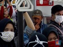 Harga Masker Kian Murah di Pasar Online, Syukur deh!