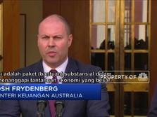 Redam Corona, Australia Kucurkan Stimulus USD 11,39 Miliar
