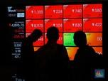 Saham Bank Besar Diobral, Bikin IHSG Drop Nyaris 3%