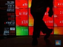 Simak Kabar Pasar, Ada yang Gagal Bayar Hingga Proyek Rp 30 T