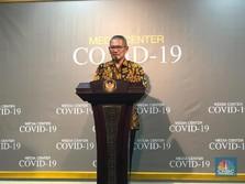 Sudah 4 Orang Meninggal Karena Corona di Indonesia
