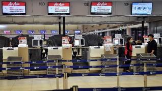 Thailand Batalkan Visa Sejumlah Negara Akibat Virus Corona