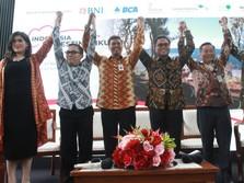 Hadapi Corona, BUMN-Swasta Bentuk Indonesia Destinasiku