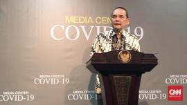 Larangan WNA Masuk Indonesia Berlaku 2 April