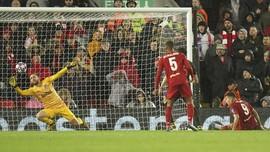 Klopp Anggap Laga Liverpool vs Atletico Tindakan Kriminal