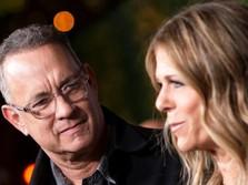 Putra Tom Hanks: Orang Tua Saya Baik-baik Saja