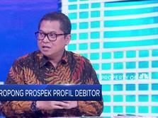 PBK: Profil Risiko Debitur Sektor Keuangan Membaik