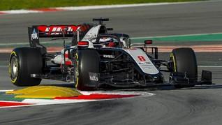 F1 Minta Maaf Belum Bisa Pastikan Jadwal Start Musim 2020
