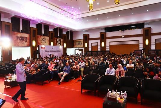 Intip DevOpsDay Jakarta 2020, Ajang Para Talenta IT Terbaik