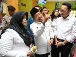 Heboh Kabar Lockdown, Wali Kota Malang: Tidak Masuk Akal!
