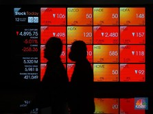 Perdagangan Saham Dihentikan, Asing Keluar Hampir Rp 900 M