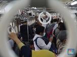Ini Skenario Transportasi Publik Jabodetabek Selama Lebaran