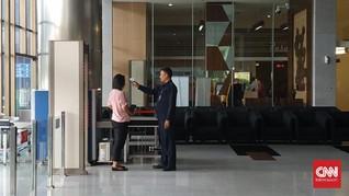 Instruksi KPK, Kejagung, KKP ke Pegawai Antisipasi Covid-19