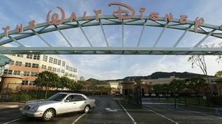 Disney Konfirmasi Kru Serial neXt Terinfeksi Virus Corona