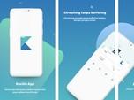 Kenalin Kecilin, Aplikasi Penghemat Kuota Pertama di Dunia